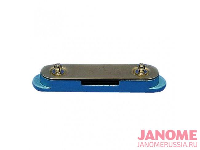 Направляющая для пришивания резинки 7 мм Janome 200-805-102