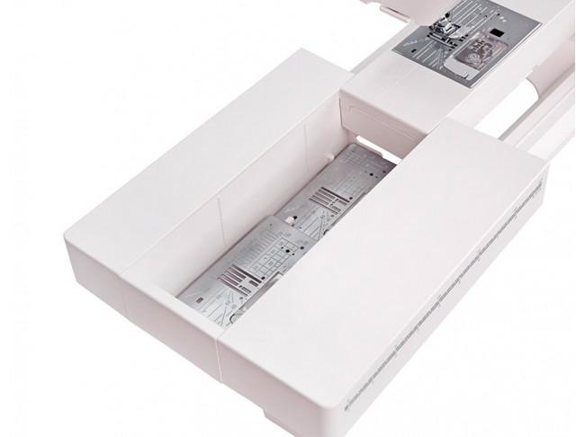 Компьютерная швейная машина Janome Horizon Memory Craft 9400 QCP