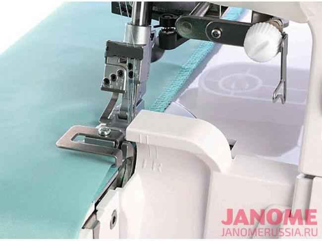 Лапка для присбаривания G Janome 200-807-001