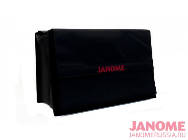 Компьютерная швейная машина Janome Skyline S5