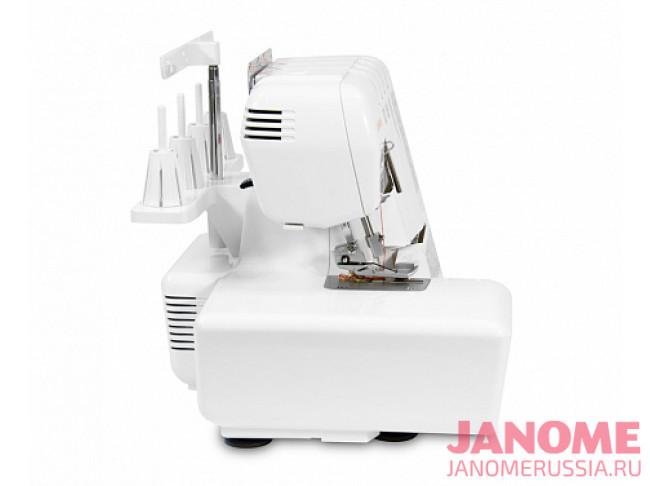 Оверлок Janome ML785