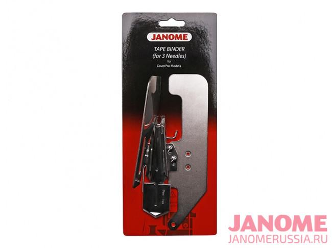 Приспособление для окантовки 32-8 мм Janome 795-838-103