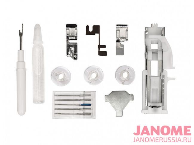Электромеханическая швейная машина Janome SE7519