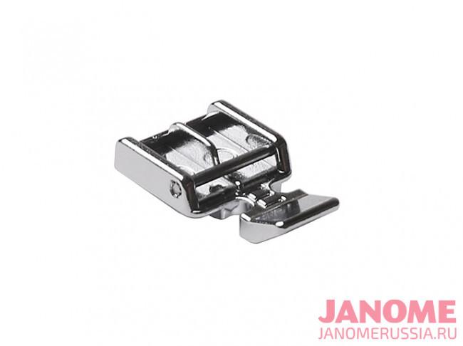 Лапка для молнии E Janome 829-801-002