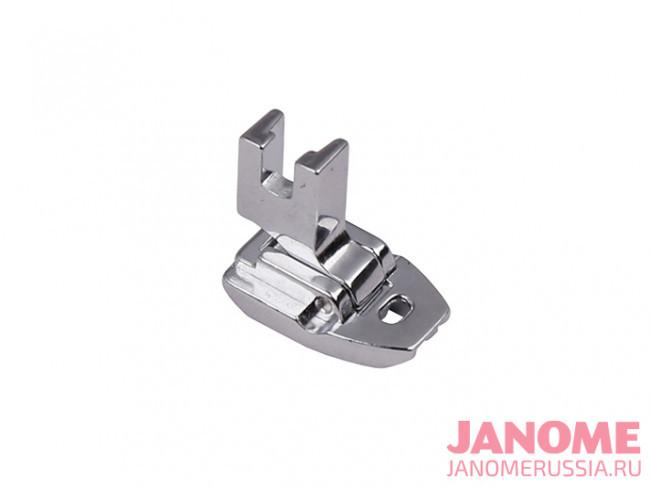Лапка для потайной молнии Z Janome 941-515-000