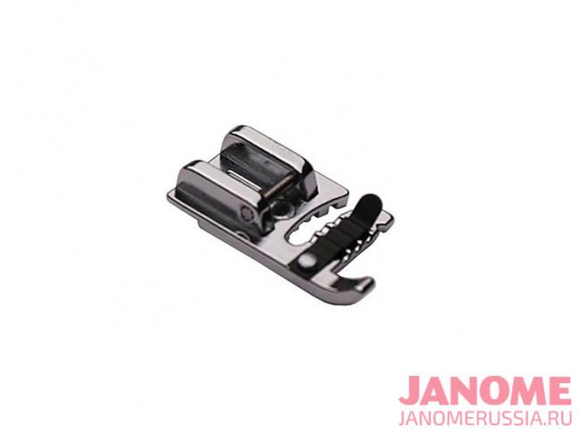 Лапка для вшивания трех шнуров Janome 200-345-006