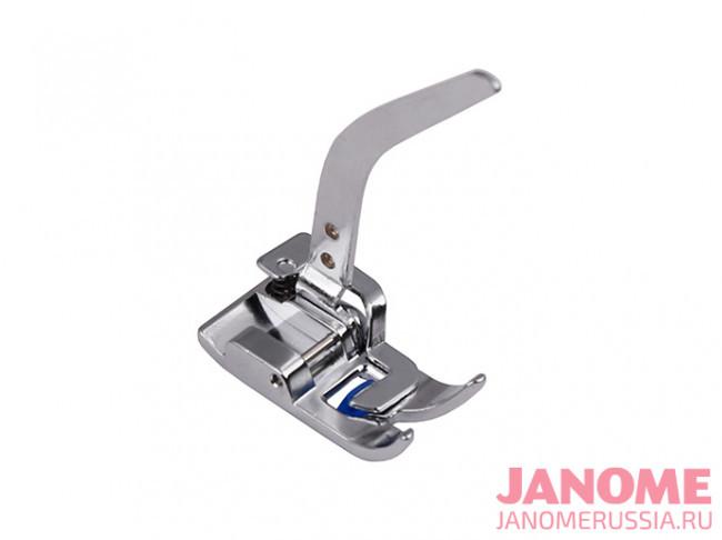 Лапка для трикотажа и тонких тканей Janome 941-500-000