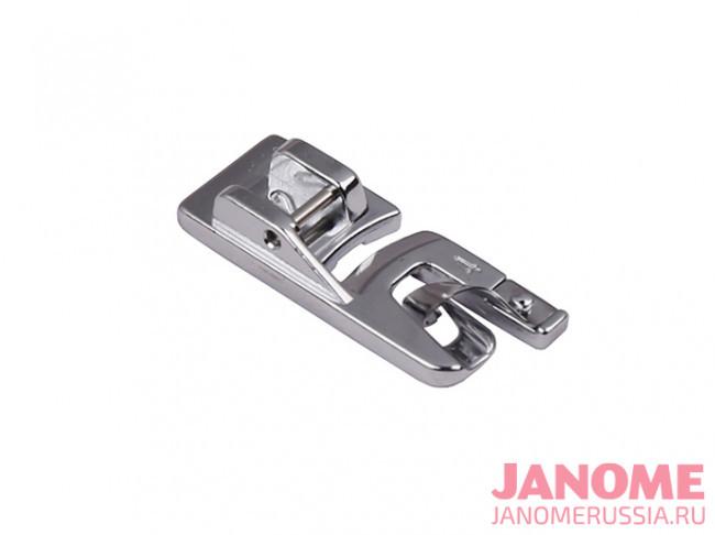 Лапка подрубатель 4 мм D2 Janome 200-034-308